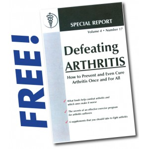 Defeating Arthritis